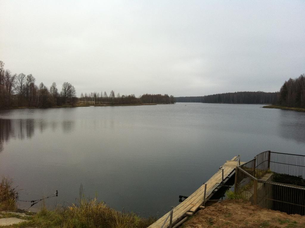 закрутое калужская область рыбалка