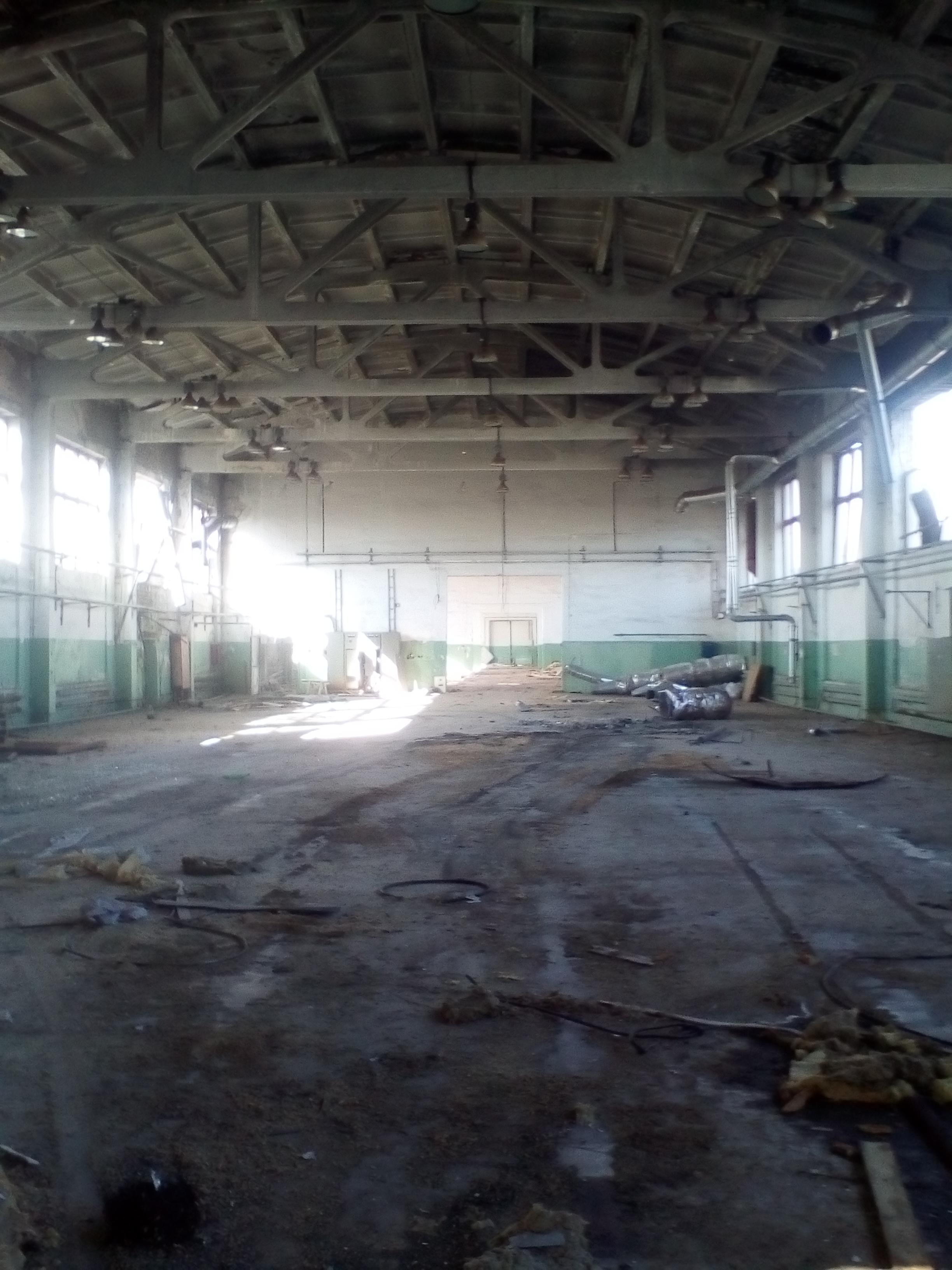 охрана завода жби